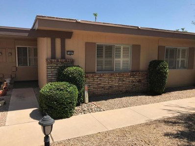 13887 N 111TH Avenue, Sun City, AZ 85351 - MLS#: 5803668