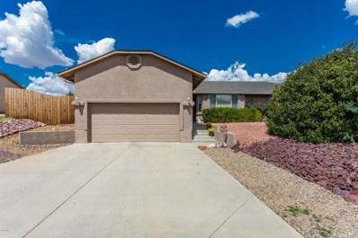 5265 N Hondo Drive, Prescott Valley, AZ 86314 - MLS#: 5803676
