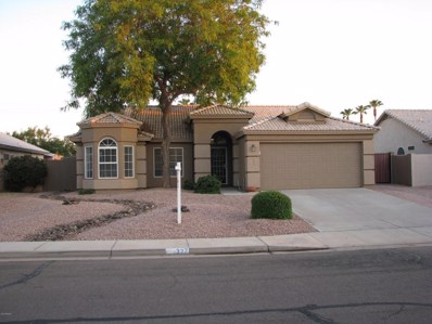 327 W Liberty Lane, Gilbert, AZ 85233 - MLS#: 5803680