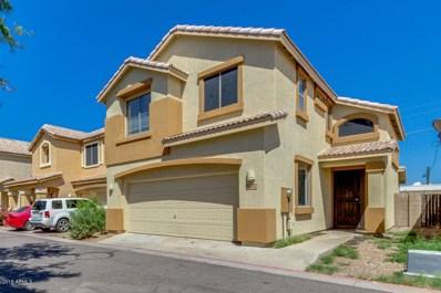 125 N 22ND Place Unit 33, Mesa, AZ 85213 - MLS#: 5803709