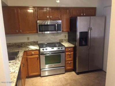 9355 N 91ST Street Unit 108, Scottsdale, AZ 85258 - MLS#: 5803713
