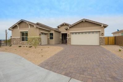 7707 S 43RD Place, Phoenix, AZ 85042 - MLS#: 5803714