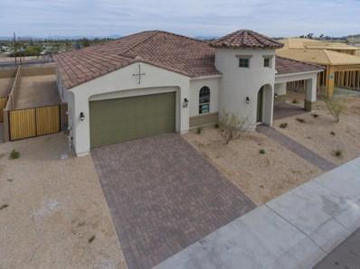 7711 S 43RD Place, Phoenix, AZ 85042 - MLS#: 5803724