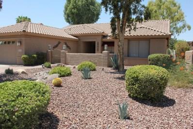 5412 S Amberwood Drive, Sun Lakes, AZ 85248 - MLS#: 5803729