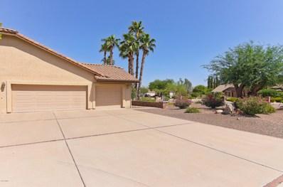 5644 W Soft Wind Drive, Glendale, AZ 85310 - MLS#: 5803739