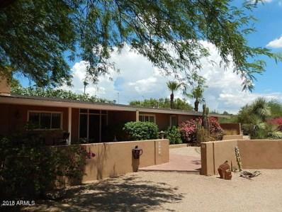 4002 E McDonald Drive, Paradise Valley, AZ 85253 - MLS#: 5803749