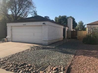 4048 W Chama Drive, Glendale, AZ 85310 - MLS#: 5803755
