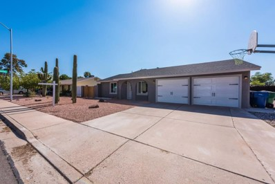2934 S El Dorado --, Mesa, AZ 85202 - MLS#: 5803774