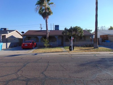 5547 W Whitton Avenue, Phoenix, AZ 85031 - MLS#: 5803779