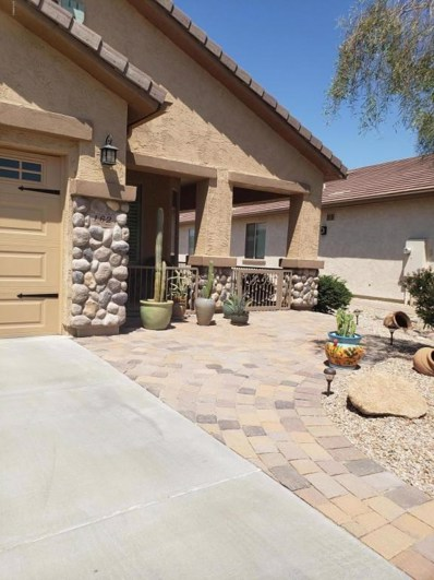 162 W Twin Peaks Parkway, San Tan Valley, AZ 85143 - MLS#: 5803789