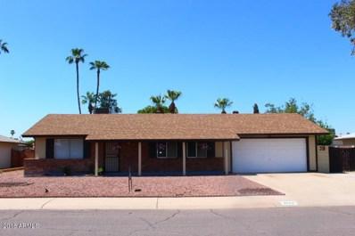 3544 W Shangri La Road, Phoenix, AZ 85029 - MLS#: 5803791