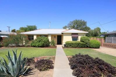 3034 N 17TH Avenue, Phoenix, AZ 85015 - MLS#: 5803838