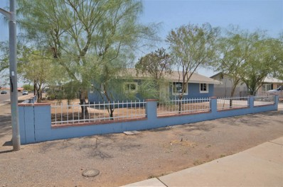 4601 S 4TH Street, Phoenix, AZ 85040 - MLS#: 5803851