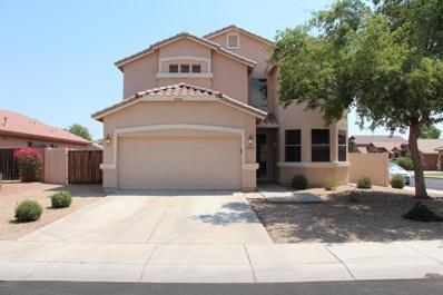 6809 W Rowel Road, Peoria, AZ 85383 - MLS#: 5803853