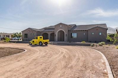 3783 E Flintlock Drive, Queen Creek, AZ 85142 - MLS#: 5803865
