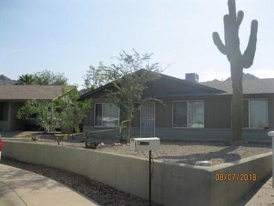 9607 N 15TH Place, Phoenix, AZ 85020 - MLS#: 5803870