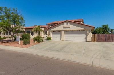 8758 W Alex Avenue, Peoria, AZ 85382 - MLS#: 5803871