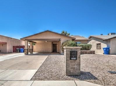 10615 W Campbell Avenue, Phoenix, AZ 85037 - MLS#: 5803880