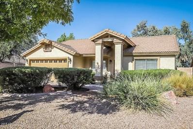 932 N Marble Street, Gilbert, AZ 85234 - MLS#: 5803887