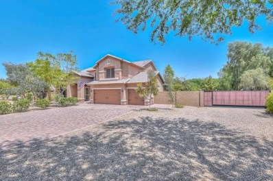 8409 N Citrus Road, Waddell, AZ 85355 - MLS#: 5803918