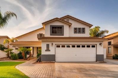 4282 E Ivanhoe Street, Gilbert, AZ 85295 - MLS#: 5803924