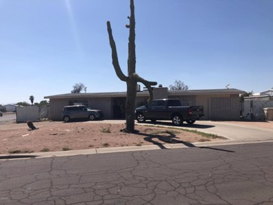 16002 N 70TH Lane, Peoria, AZ 85382 - MLS#: 5803927