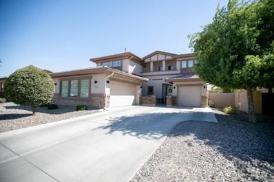 4676 S Southwind Drive, Gilbert, AZ 85297 - MLS#: 5803937