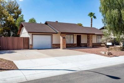 1806 N Arrowhead Drive, Chandler, AZ 85224 - MLS#: 5803954