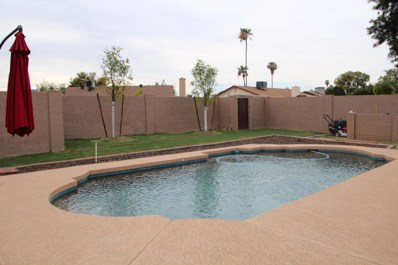 2508 N Evergreen Street, Chandler, AZ 85225 - MLS#: 5803969