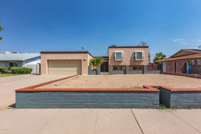 3132 W Acoma Drive, Phoenix, AZ 85053 - #: 5803972