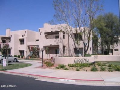 11260 N 92ND Street Unit 2124, Scottsdale, AZ 85260 - MLS#: 5803992