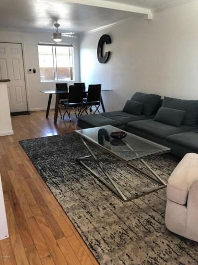 4401 N 12TH Street Unit 102, Phoenix, AZ 85014 - MLS#: 5804025