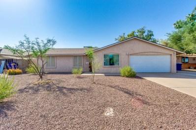 1610 W Palomino Drive, Chandler, AZ 85224 - MLS#: 5804033