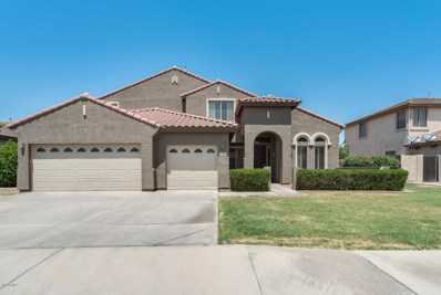 2582 E Palm Beach Drive, Chandler, AZ 85249 - MLS#: 5804047