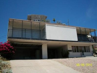 1038 E El Caminito Drive Unit 1, Phoenix, AZ 85020 - MLS#: 5804051