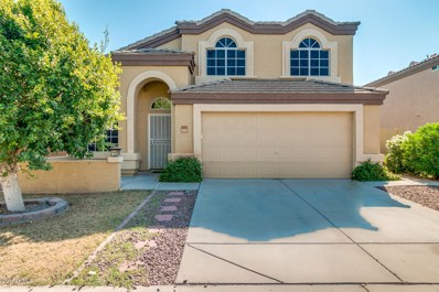 815 S Chatsworth Street, Mesa, AZ 85208 - MLS#: 5804068