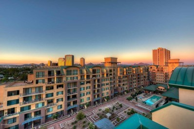 17 W Vernon Avenue Unit 405, Phoenix, AZ 85003 - MLS#: 5804077