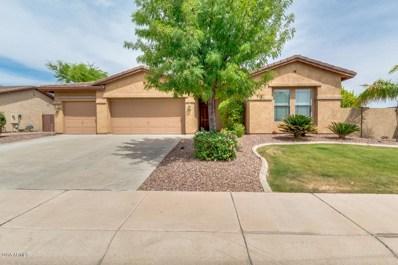 1347 S Holguin Court, Chandler, AZ 85286 - MLS#: 5804091
