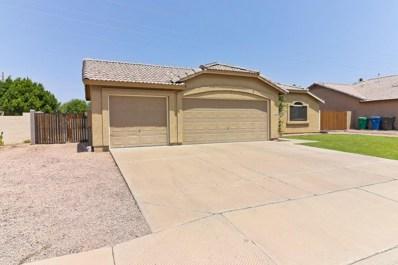 7922 E Dartmouth Street, Mesa, AZ 85207 - MLS#: 5804092