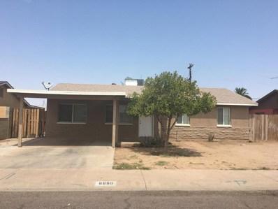 6850 W Coolidge Street, Phoenix, AZ 85033 - MLS#: 5804096