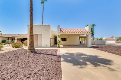 26002 S Ocotillo Circle, Sun Lakes, AZ 85248 - MLS#: 5804110