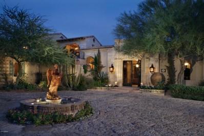6240 E Cholla Lane, Paradise Valley, AZ 85253 - MLS#: 5804120