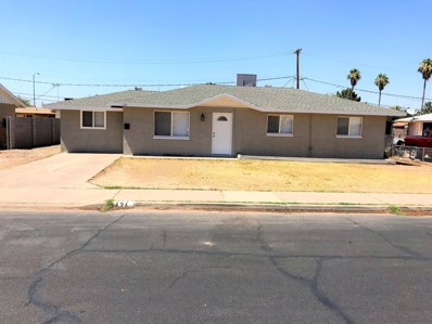 124 E 8TH Drive, Mesa, AZ 85210 - MLS#: 5804129