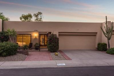8748 E San Rafael Drive, Scottsdale, AZ 85258 - MLS#: 5804139