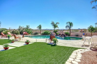 21075 W Date Creek Road, Wickenburg, AZ 85390 - MLS#: 5804142