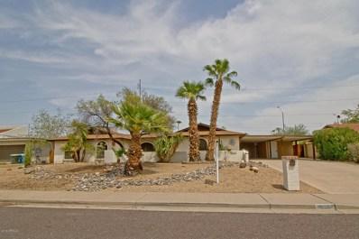 533 E Deepdale Road, Phoenix, AZ 85022 - MLS#: 5804148