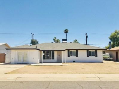 3737 W Glenn Drive, Phoenix, AZ 85051 - MLS#: 5804152