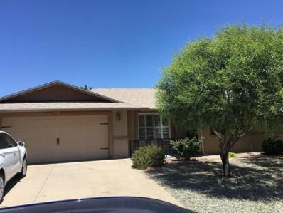 13210 W Pomegranate Drive, Sun City West, AZ 85375 - MLS#: 5804173