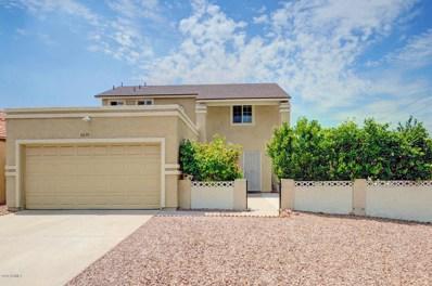 6639 W Brown Street, Glendale, AZ 85302 - MLS#: 5804197