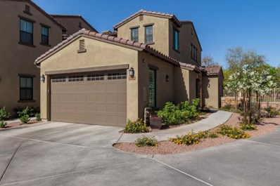 4777 S Fulton Ranch Boulevard Unit 1115, Chandler, AZ 85248 - MLS#: 5804233